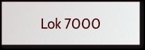 Fleischmann Lok 7000