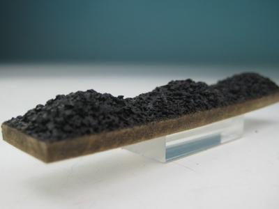 DUHA 13150 - Kohlebeladung 124 mm lang (Spur N)