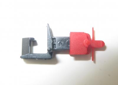 Adapter für Dampflok 7071 (hinten) mit Steckkupplung