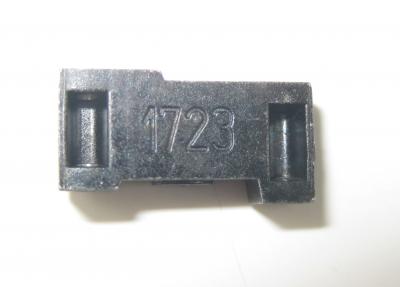 Radhalteplatte für Treib- und Kuppelräder (7023) für Lok 7071