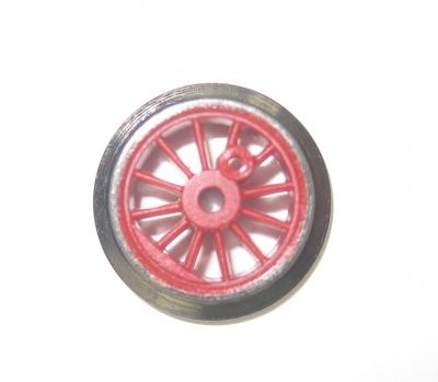 Kuppelrad ohne Gegengewicht für Lok 7071
