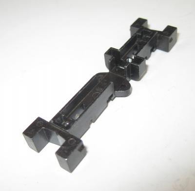 Rahmen, Lokrahmen für Lok 7968