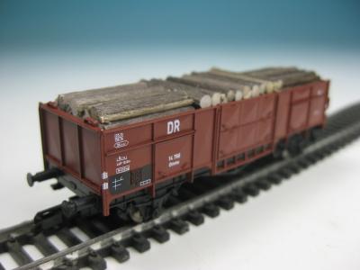 DUHA 12101 - Altes Holz (Spur TT)
