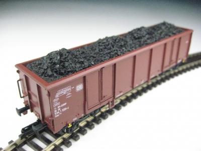 DUHA 12151 - Ladegut Kohle (Spur TT)