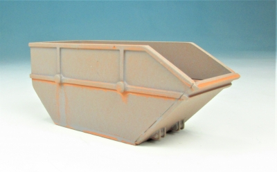 DUHA 18562 A - Container gealtert