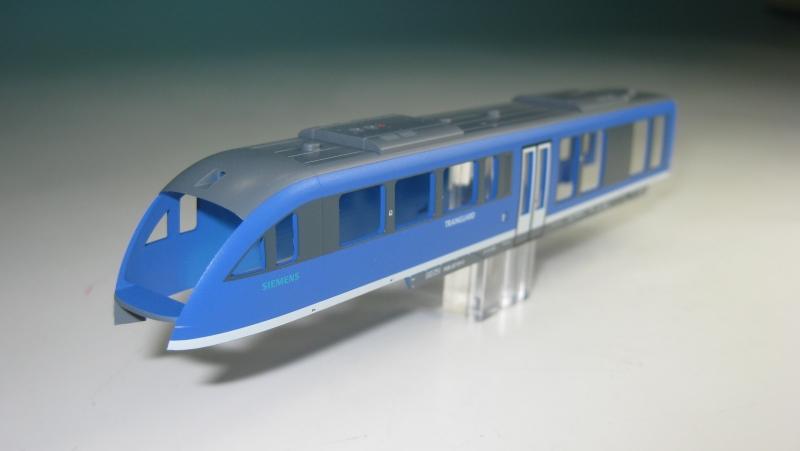 Fleischmann Ersatzteil Führerstand ohne Lichtleiter für Lok 7420