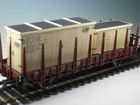 DUHA 18284 - 2 Transportkisten
