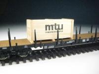 DUHA 11491 - Transportkiste