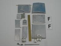 85300 B - Bausatz für Streckentelefon