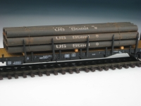 DUHA 11420 - Gealterte Rohre