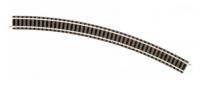 Fleischmann 9135 - gebogenes Gleis R4, 30° (1 Stück)