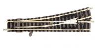 Fleischmann 9178 - Normalweiche für Handbetrieb (stromleiteitend