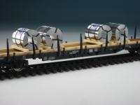 DUHA 11318 A - Aluminium Blechrollen
