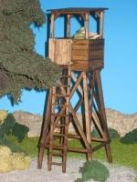40965 - Jägerstand / Hochstand / Ansitz aus 4kant-Holz