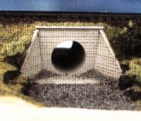 DUHA 21452 - Bausatz für Durchlass (Spur H0)