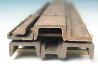 DUHA 11226 - Eisenträger, U-Form (Spur H0)