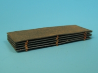 DUHA 13220 - Stahlplatten (Spur N)
