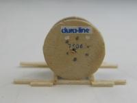 DUHA 14307 - Kabeltrommel mit blauem Kabel (Spur Z)