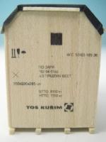 DUHA 11286 - 2 Kisten
