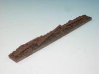 DUHA 13200 - Schrottbeladung 124 mm lang (Spur N)