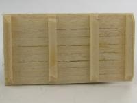 DUHA 11521 - Holzpalette mit 2 Kohlesäcken (Spur H0)