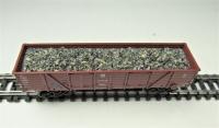 DUHA 13160 - Schotterbeladung 124 mm lang (Spur N)