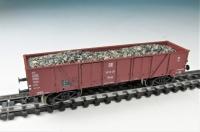 DUHA 13160 B - Schotterbeladung 85 mm lang (Spur N)