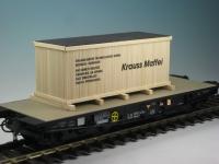 DUHA 18281 - Transportkiste