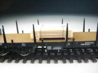DUHA 11473 - 48 Bretter, gestapelt (Spur H0)