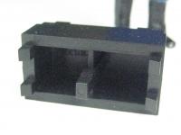 LGB Ersatzteil - Chemiekastenhalter für HSB-Lok
