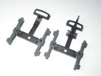LGB 67402 - 1 Paar Drehgestelle