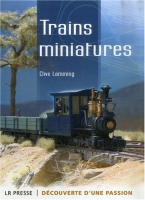Buch Trains miniatures - Clive Lamming