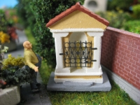 DUHA 21325 - Kapelle (Spur H0)