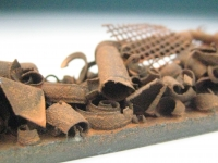 DUHA 11200 B - Unsortierter Schrott 142 mm (Spur H0) Eaos