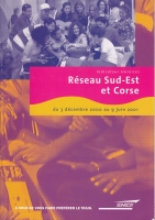 SNCF - Réseau Sud-Est et Corse 2001