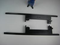 LGB Ersatzteil - Hauptplatinenhalter links und rechts (21811)