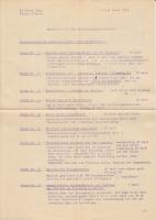 Deutsche Bundesbahn Fahrdienstvorschrift 1972 (AN 32)