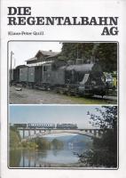 Die Regentalbahn 1978, Klaus-Peter Quill