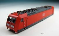 Lokgehäuse 7385  DB 185 111-2