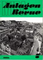 MIBA Anlagen Revue Nr. 7