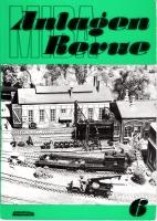 MIBA Anlagen Revue Nr. 6