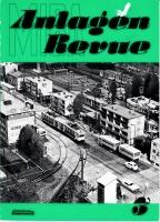 MIBA Anlagen Revue Nr. 3