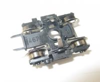 Fleischmann Drehgestell für Zwischenwagen VT11