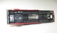 Lokgehäuse ohne Rauchkammertür, mit Gewicht für Lok 7087, BR86
