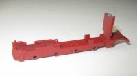 Lokfahrgestell aus Metall, ohne Zubehör für BR 56