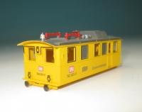 Gehäuse, Lokgehäuse Schienenschleifwagen 7968