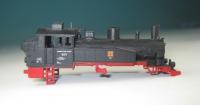 Lokgehäuse für BR91, Westfälische Landes-Eisenbahn