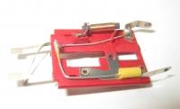 Stromabnehmer-Einsatz für Loks der BR 86