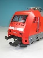 LGB Ersatzteil - 2 Puffer für Lok 20131, BR101