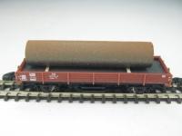 DUHA 14217 - Rostiges Rohr (Spur Z)